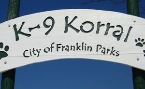 K-9 Korral Dog Park Franklin, TN