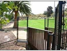 San Diego Humane Society SPCA Dog Park in Oceanside CA