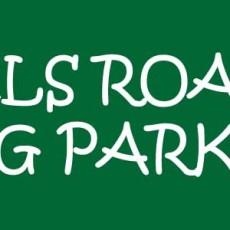 Levels Road Dog Park in Middletown DE