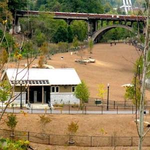 Piedmont Dog Park Atlanta, GA