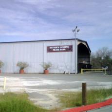 Sutters Landing Park – Dog Park Sacramento, CA