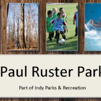Paul Ruster Park