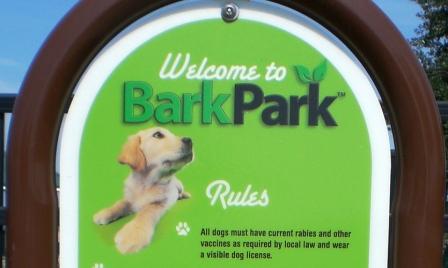 Bonnabel Boat Launch Dog Park