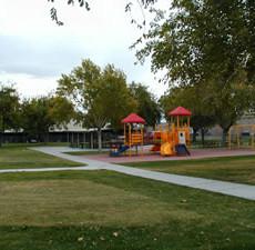 Bob Baskin Park