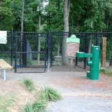 Pavillion Recreational Complex Dog Park