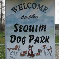 Sequim Dog Park