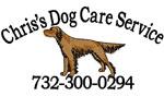 Chris's Dog Care Service