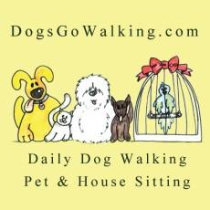 DogsGoWalking Pet Sitting in West Palm Beach FL