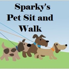 Sparky's Pet Sit and Walk