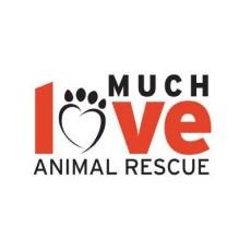 much love animal rescue