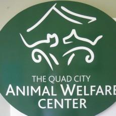 Quad City Animal Welfare Center