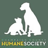 The Champaign County Humane Society