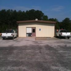 Leesville Animal Shelter