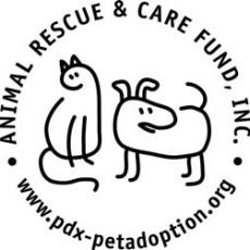 Animal Rescue & Care Fund