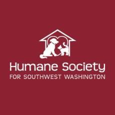 Humane Society for Southwest Washington