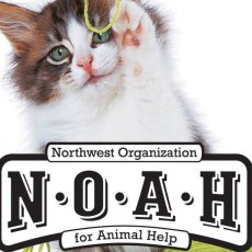 Northwest Organization for Animal Help
