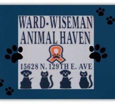 Ward-Wiseman Animal Haven