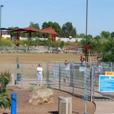 Scottsdale AZ dog park