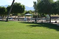 Lion's Dog Park Lake Havasu City AZ