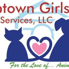Uptown Girls New Orleans Dog Sitter