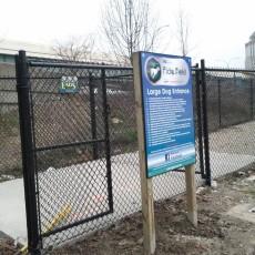 Fido Field Cincinnati Ohio Dog Park