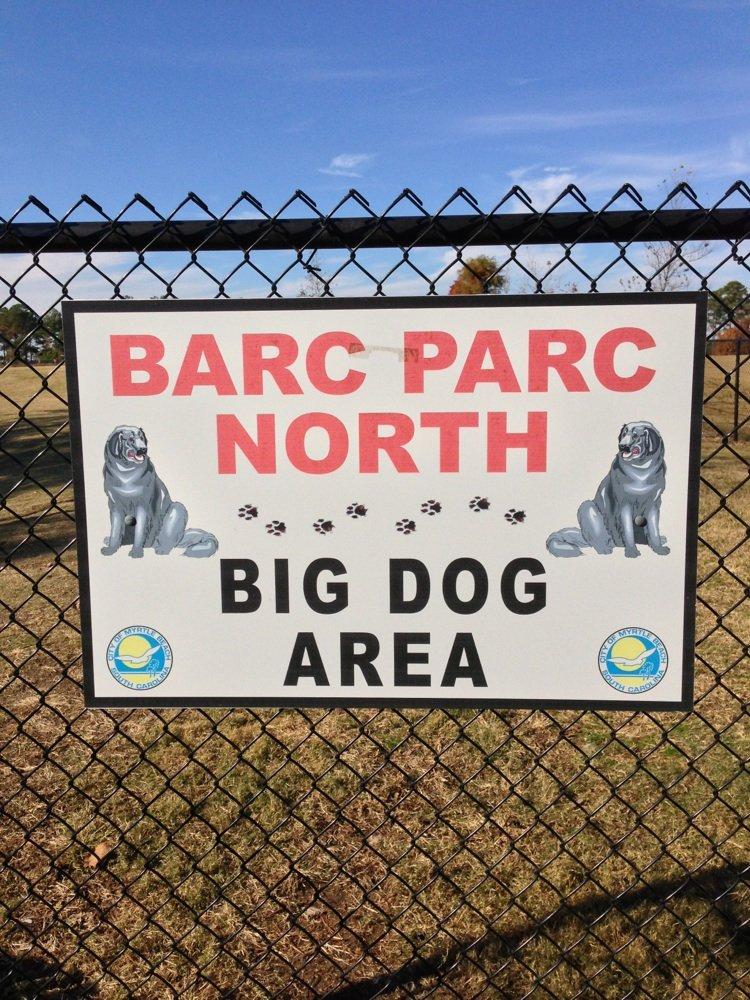 Dog Boarding North Myrtle Beach Sc