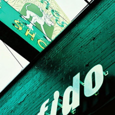 Fido Cafe Nashville dog friendly restaurant