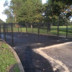 Glass City Dog Park Toledo OH dog park