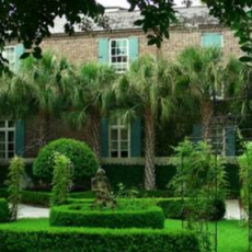 Governor's House Inn Charleston SC dog friendly hotel