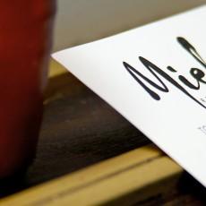 Miel Restaurant dog friendly restaurant