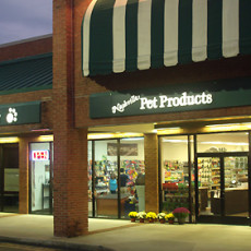 Nashville Pet Products Franklin TN Independent Pet Store