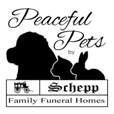 Peaceful Pets Dog Funeral Home in Kirkville New York
