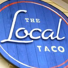 The Local Taco Nashville dog friendly restaurant