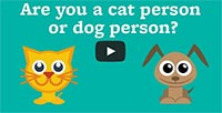 Your Pet Says More About Your Personality Than You Might Think