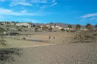 Avalon Park Dog Park in Lake Havasu City AZ