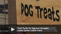Food Trucks for Dogs Are Colorado's Latest Canine Cuisine Trend