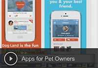 Apps for Pet Owners