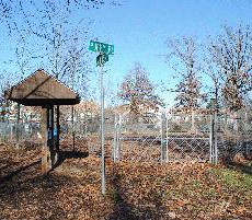 Montgomery Township Dog Park in Montgomery, NJ