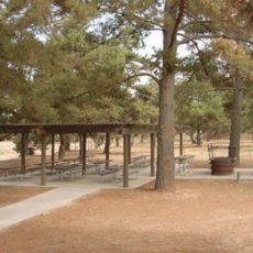 Nipomo Community Park Dog Park in Nipomo, CA