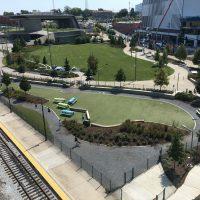 Riverfront Dog Park Nashville