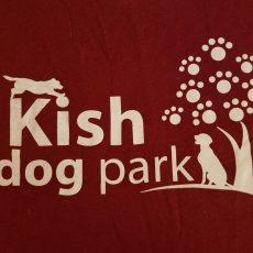 Kish Dog Park in Lewistown Pennsylvania