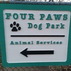 4 Paws Dog Park Maumelle Arkansas