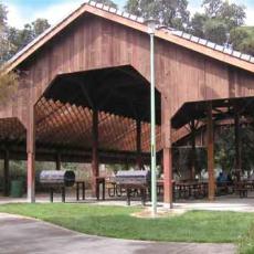 Bannon Creek Dog Park in Sacramento CA