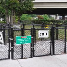 Crescent Lake Dog Park