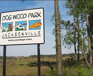 Dogwood Dog Park Jacksonville, FL