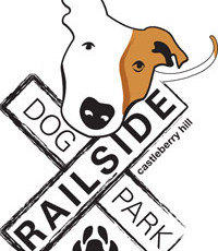Railside Dog Park at Castleberry Hill Atlanta GA