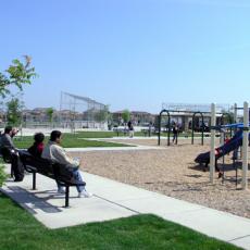 Regency Community Park - Dog Park in Sacramento, CA