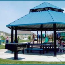Tanzanite Community Park Dog Park Sacramento CA