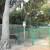 Tybee Island Dog Park near Jaycee Park