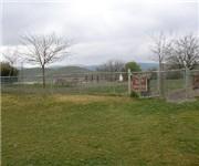 Vista Meadows Park Dog Park in Livermore CA